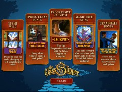 The Glass Slipper freeslots-77.com Ash Gaming 1/5