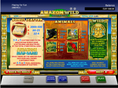 Amazon Wild freeslots-77.com Ash Gaming 2/5