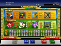 Amazon Wild freeslots-77.com Ash Gaming 3/5