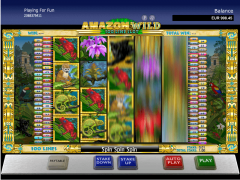 Amazon Wild freeslots-77.com Ash Gaming 4/5