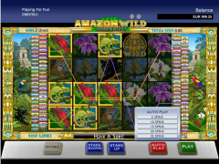 Amazon Wild freeslots-77.com Ash Gaming 5/5