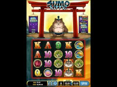 Sumo Kitty - Bally