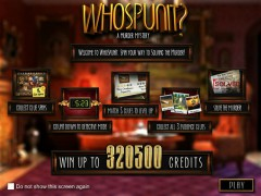 Whospunit freeslots-77.com Betsoft 1/5