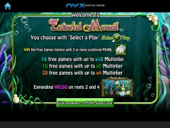 Enchanted Mermaid - NextGen