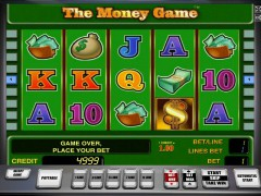 The money game freeslots-77.com Greentube 1/5