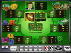 The money game freeslots-77.com Greentube 2/5