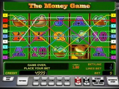 The money game freeslots-77.com Greentube 3/5