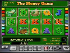 The money game freeslots-77.com Greentube 4/5