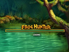 Frog Hunter freeslots-77.com Betsoft 1/5