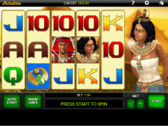 Anubis freeslots-77.com iGaming2GO 1/5