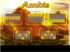 Anubis freeslots-77.com iGaming2GO 3/5