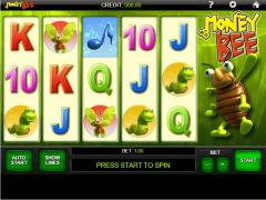 Money Bee freeslots-77.com iGaming2GO 1/5