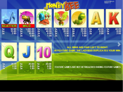 Money Bee freeslots-77.com iGaming2GO 2/5