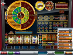 Cash Spinner freeslots-77.com Simbat 1/5