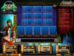 Pirate Of Jack or Better 10 Lines freeslots-77.com Spadegaming 2/5