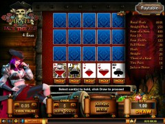 Pirate Of Face The Ace 4 Lines freeslots-77.com Spadegaming 3/5
