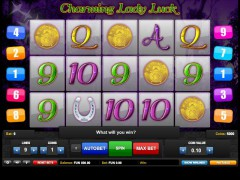 Charming Lady Luck - 1X2gaming