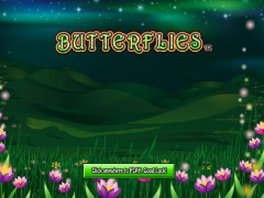 Butterflies freeslots-77.com NYX Interactive 1/5