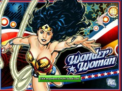 Wonder Woman freeslots-77.com NYX Interactive 1/5
