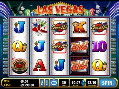 Quick Hit Las Vegas freeslots-77.com Bally 1/5
