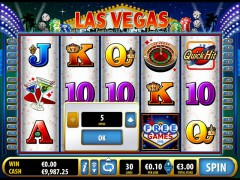 Quick Hit Las Vegas freeslots-77.com Bally 4/5