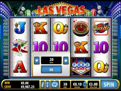 Quick Hit Las Vegas freeslots-77.com Bally 5/5