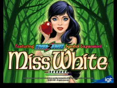 Miss White - IGT Interactive