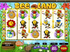 Bee Land freeslots-77.com Topgame 1/5