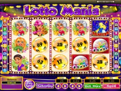 Lotto Mania freeslots-77.com Topgame 1/5