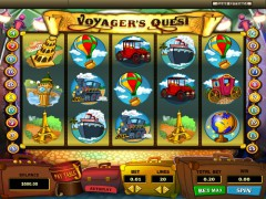 Voyager's Quest freeslots-77.com Topgame 1/5