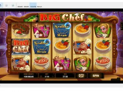 Big Chef freeslots-77.com Microgaming 1/5