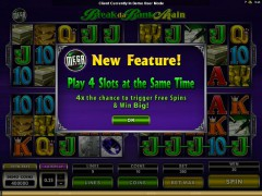 Mega Spins Break Da Bank Again freeslots-77.com Quickfire 1/5