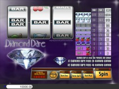 Diamond Dare - Betonsoft