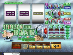 Break The Bank freeslots-77.com Betonsoft 1/5