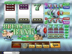 Break The Bank freeslots-77.com Betonsoft 3/5