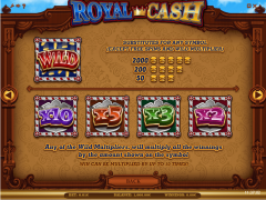 Royal Cash freeslots-77.com iSoftBet 3/5