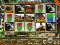 Triassic 9 Lines freeslots-77.com Wirex Games 1/5