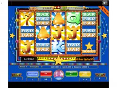 Classic Slot 9 Lines - Wirex Games