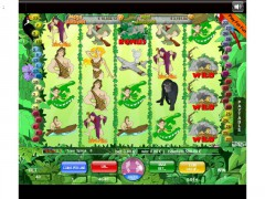 Jungle Boy 40 Lines freeslots-77.com Wirex Games 1/5
