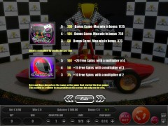 Motor Sports 9 Lines freeslots-77.com Wirex Games 3/5
