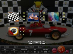 Motor Sports 9 Lines freeslots-77.com Wirex Games 5/5