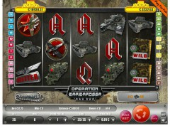 Operation Barbarossa - Wirex Games
