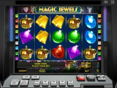 Magic Jewels freeslots-77.com Gaminator 1/5