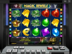 Magic Jewels freeslots-77.com Novomatic 1/5