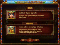 Riches of Cleopatra freeslots-77.com Gaminator 3/5
