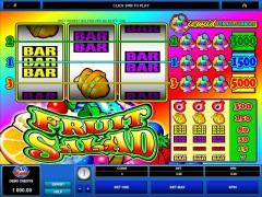 Fruit Salad - Microgaming