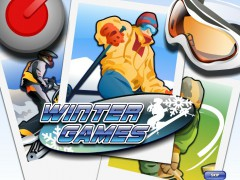 Winter Games - iSoftBet
