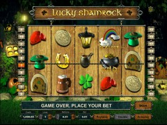 Lucky Shamrock freeslots-77.com SGS Universal 1/5
