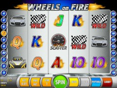 Wheels Of Fire - SGS Universal