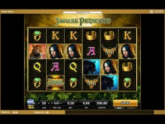 Jaguar Princess freeslots-77.com IGT Interactive 1/5